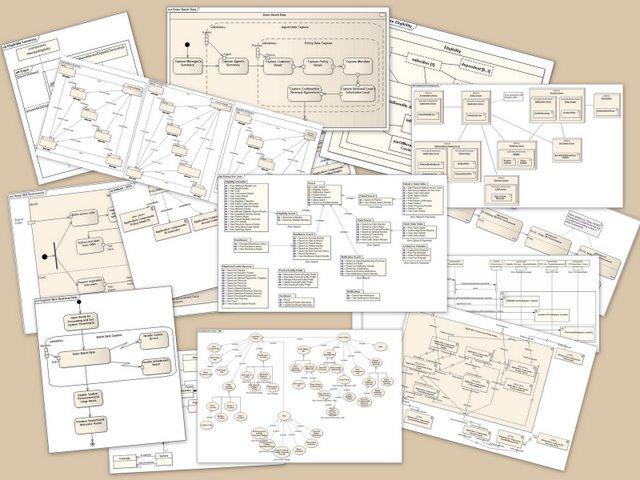 Las mejores herramientas para modelar en tu navegador diagramas UML, ER y BPMN