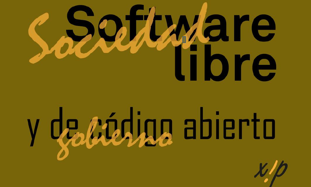 Repositorios de código libre: abiertos y comunitarios