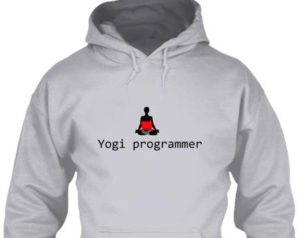 Yogi programmer