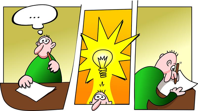 10 maneras de encontrar tu próxima idea de negocio tecnológico