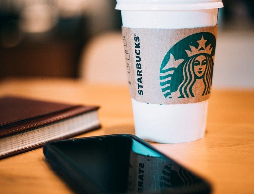 Da igual que tu app cueste menos que un café. No eres Starbucks