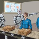 ¿Perderán los programadores su trabajo por culpa de la Inteligencia Artificial?