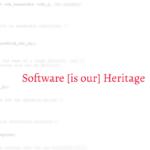 La biblioteca que archiva todo el código que se ha escrito jamás