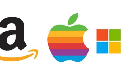 Las 5 grandes tecnológicas apuestan por el modelado y la generación de código
