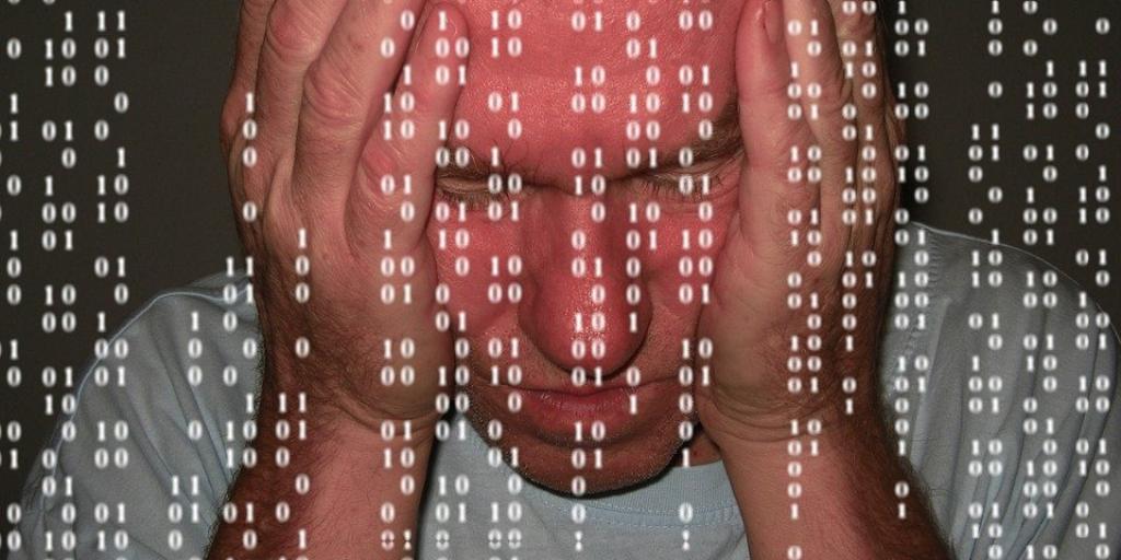 8 síntomas que sugieren que programar no está hecho para ti