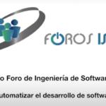 Ingeniería del software dirigida por modelos: versión apta para incrédulos