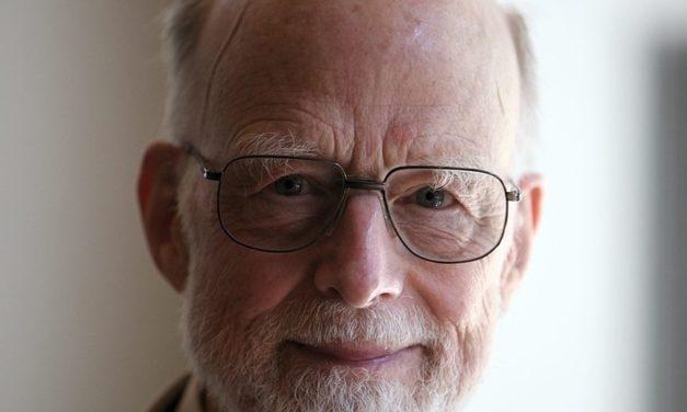 Relación entre Ciencias de la Computación e Ingeniería de Software según Tony Hoare
